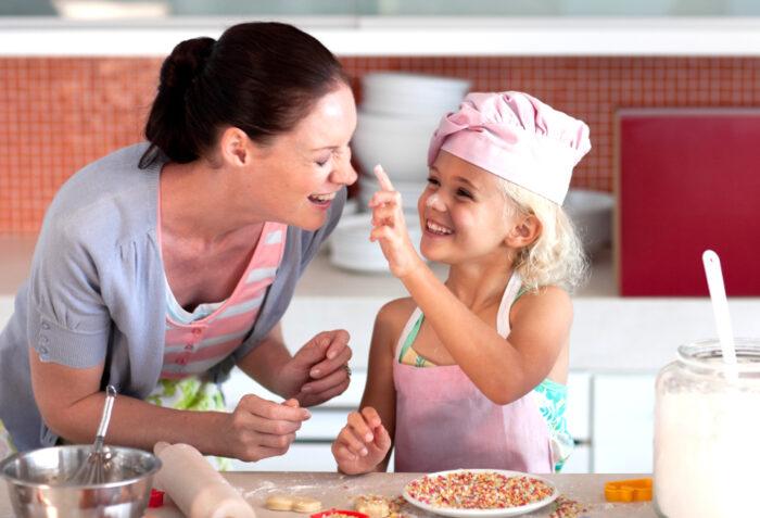 Laste toitumissoovitused