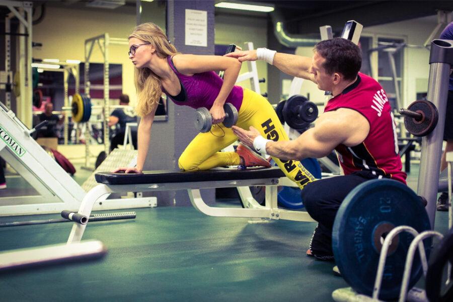 Vigastuste ennetamine ja lihaste taastamine