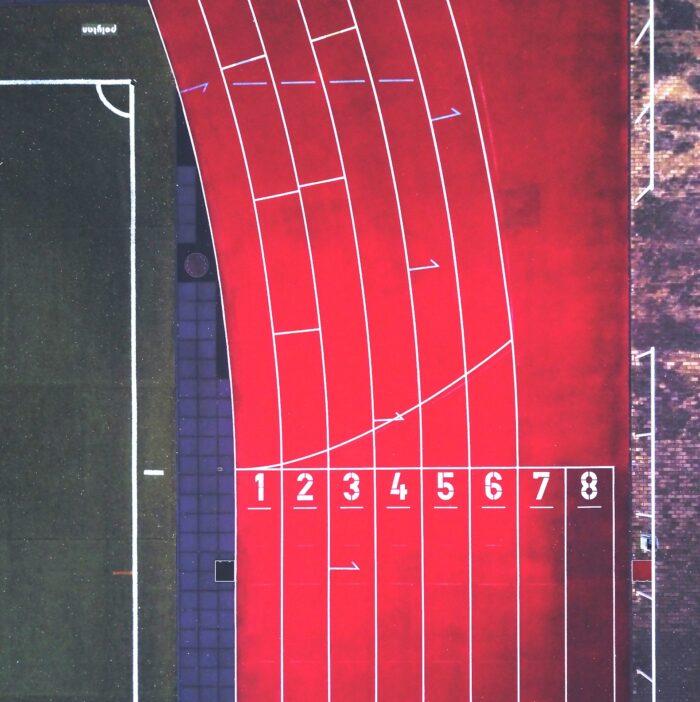 Jooksja jõutreening