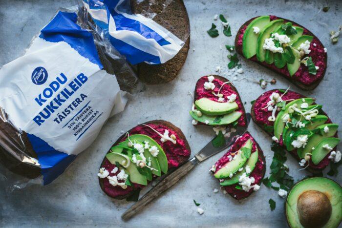Kas võileib võiks olla päris toidukorra eest ja tervislik valik?