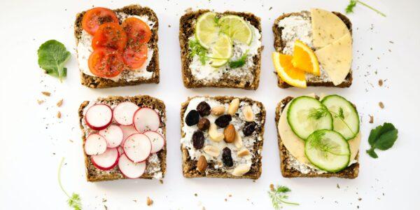 Amani Kiivika soovitused noortele: neli nippi, kuidas senisest tervislikumalt süüa